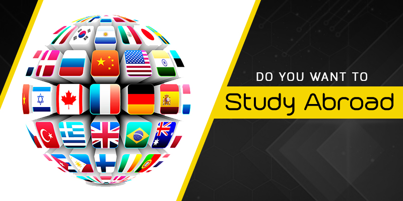 Basic Requirements For Study Abroad