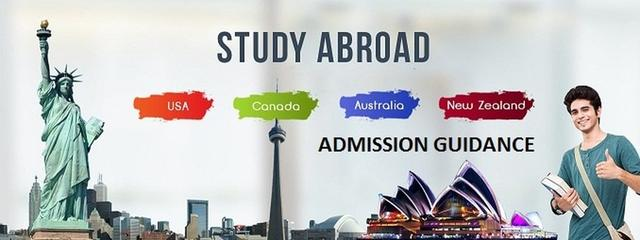 Abroad Study Guide